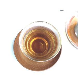 癒しのお茶画像